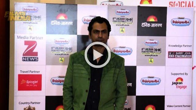 Red Carpet Of Jagaran Film Festival 2017!
