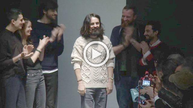 Key Fashion Moment - January 2015: The Gucci Revival by Alessandro Michele