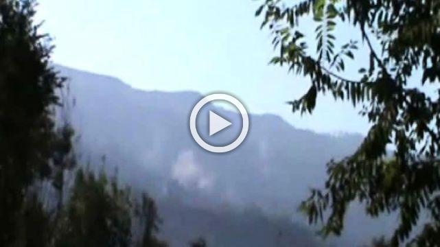 Pak Violates Ceasefire At Mendhar And Balakot