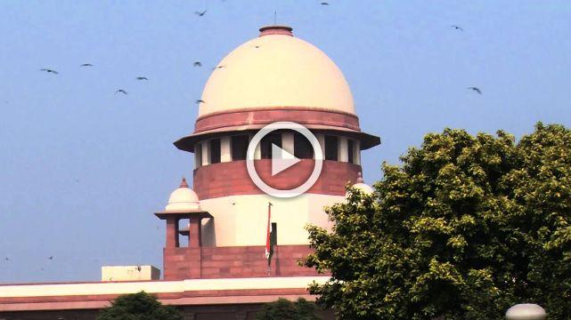 SC Refuses To Stay Delhi HC Order On AIFF Presidential Elections