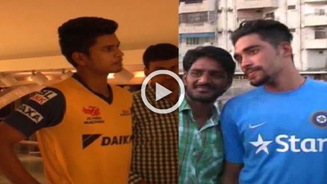 श्रेयस अय्यर और सिराज को पहली बार टी-20 सीरीज के लिए टीम में चुना गया