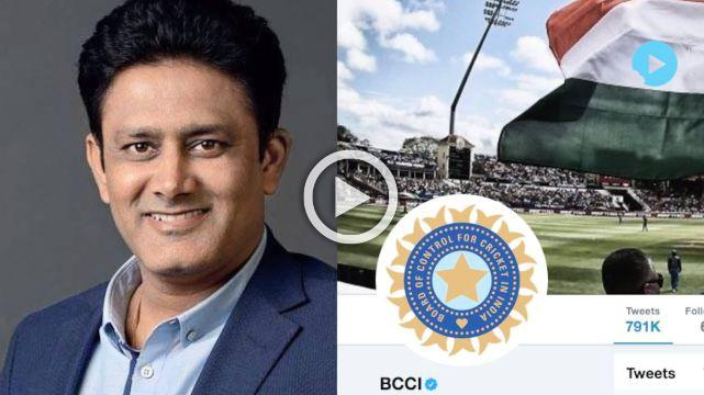 Twitterati Trolls BCCI Over Kumble's Birthday Tweet