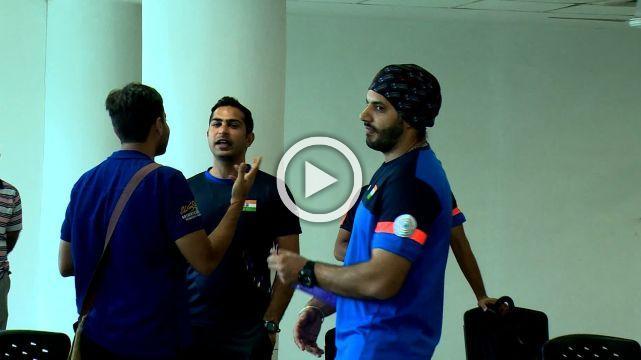 अपने विश्व कप के प्रदर्शन को विश्व कप फाइनल में दोहराना चाहूंगा- अमनप्रीत सिंह