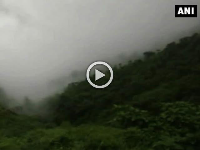 Meghalaya's Pyrdiwah Waterfalls extract the nature's uniqueness