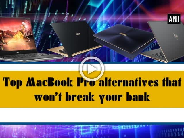 Top MacBook Pro alternatives that won't break your bank